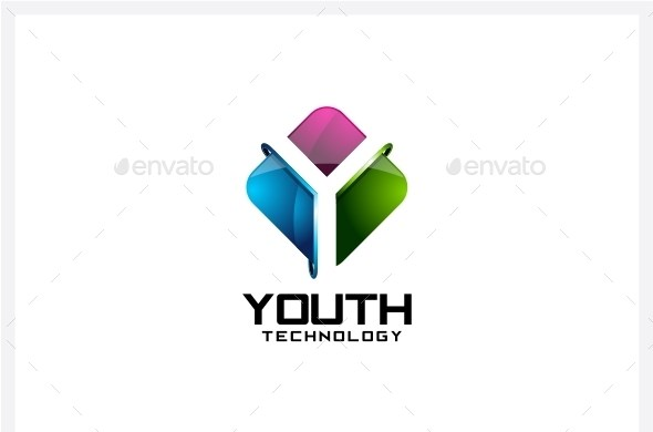 youth technology logo