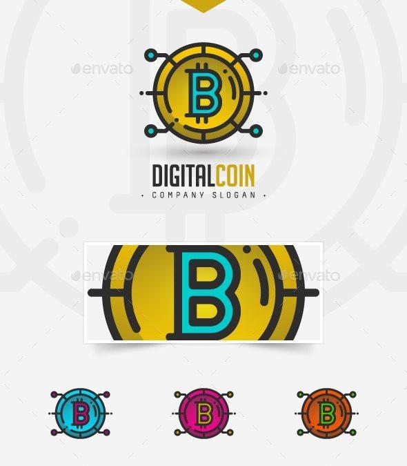 14 bitcoin logo