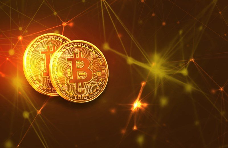 18 bitcoin blockchain cryptocurrency
