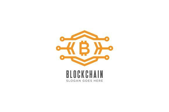 19 blockchain cryptocurrency logo