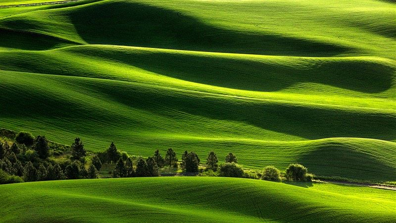 25 Beautiful Nature and Landscape Wallpapers for Desktop & Mobile