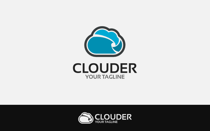 clouder logo