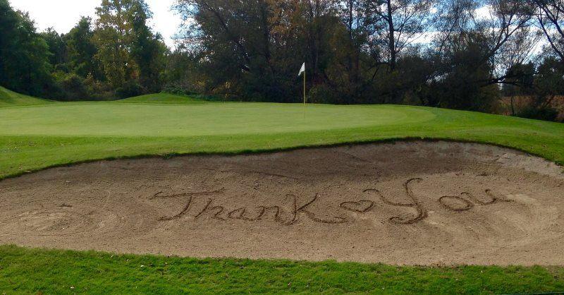 5 thank you golf course landscape image