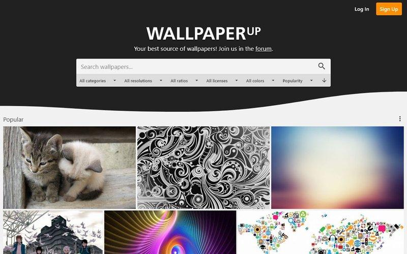 2 Popular wallpapers