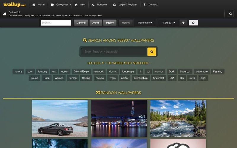 3 HD Wallpapers Free Desktop