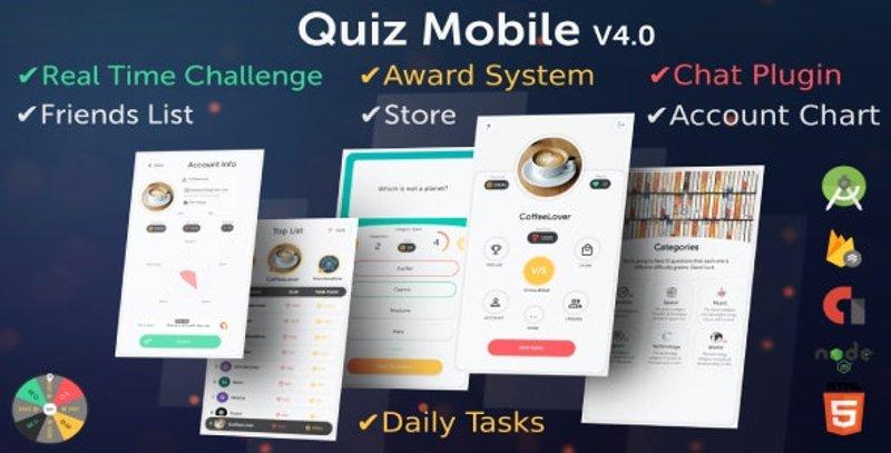 7 Quiz Mobile Mutual Quiz