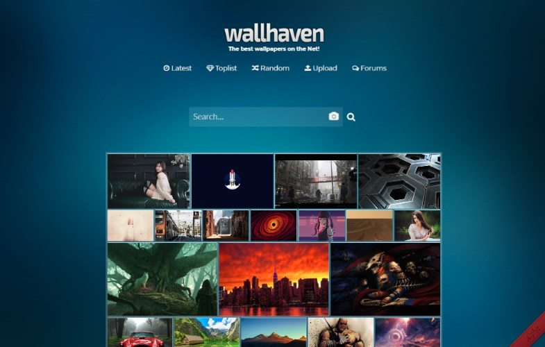 20 Best Wallpaper Sites for Downloading HD Desktop Backgrounds