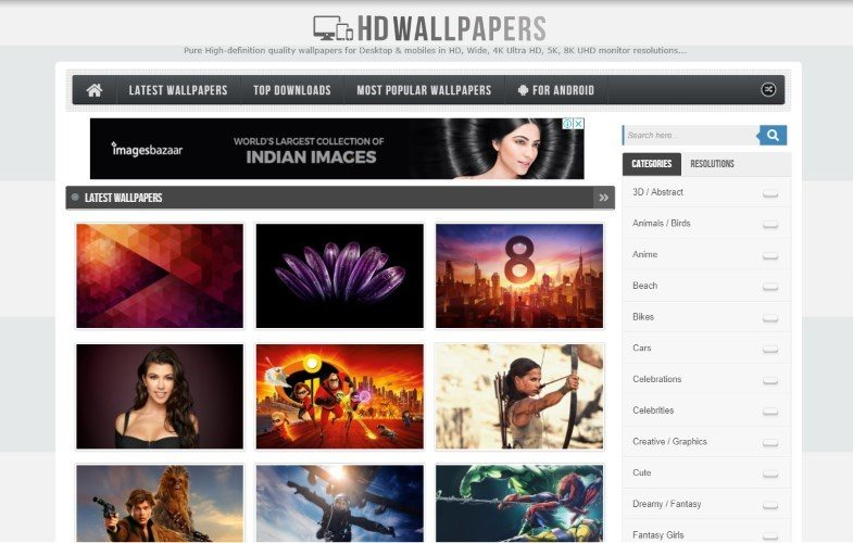 hdwallpapers