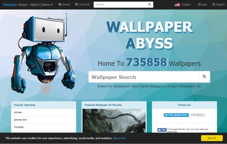 20 Best Wallpaper Sites For Downloading Hd Desktop