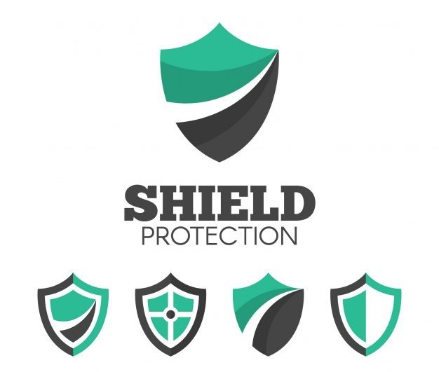 Shield Logo Templates