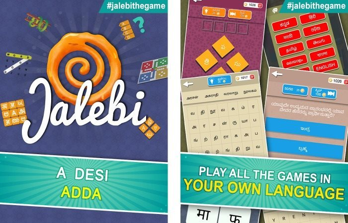 Jalebi A Desi Adda With Ludo Snakes Ladders Word Search