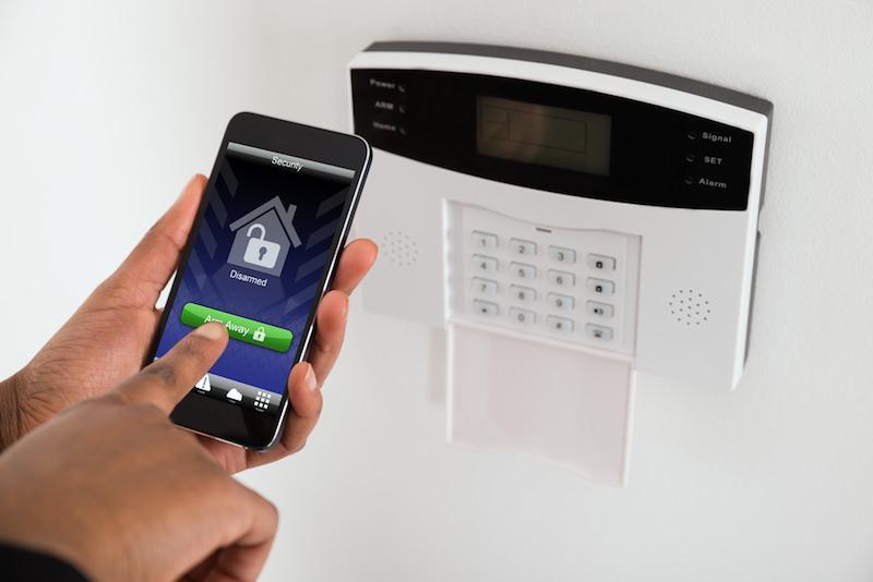 7 Ways Technology Keeps You Safe