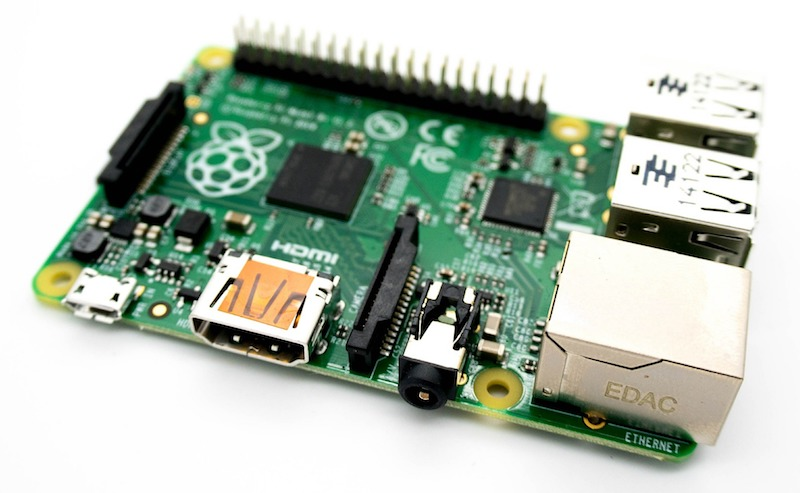 5 Amazing Uses For A Raspberry Pi