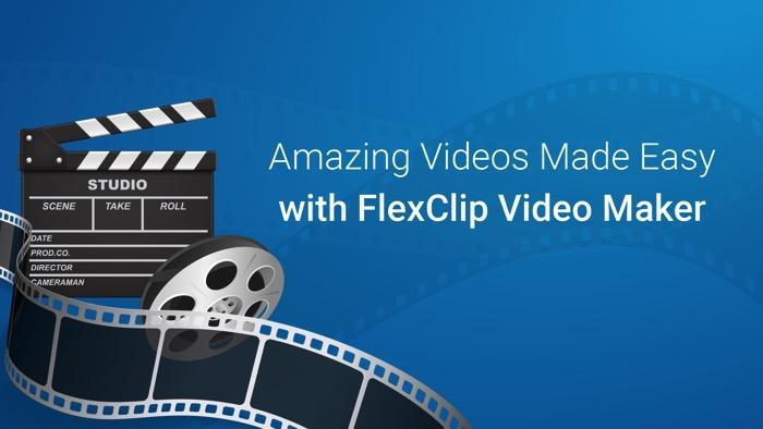 create cool videos felix