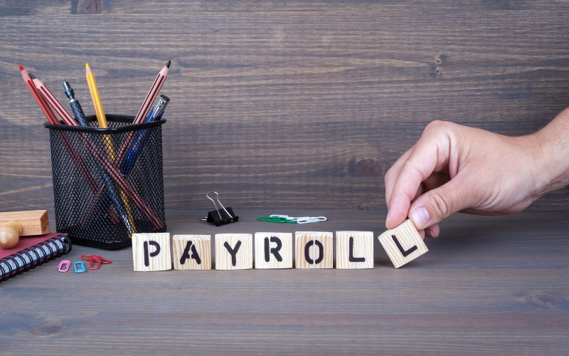 How to Do Payroll the Quick, Painless and Cheapest Way