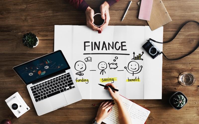 finance business
