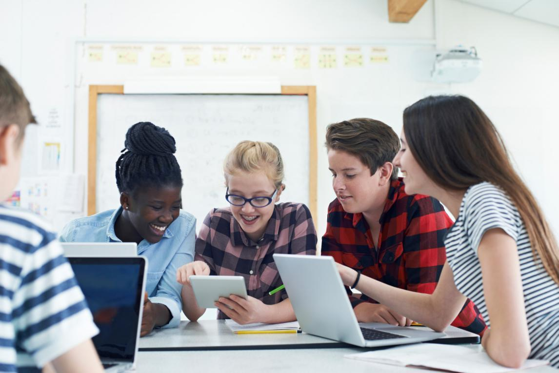 5 Amazing Benefits of Technology in the Classroom