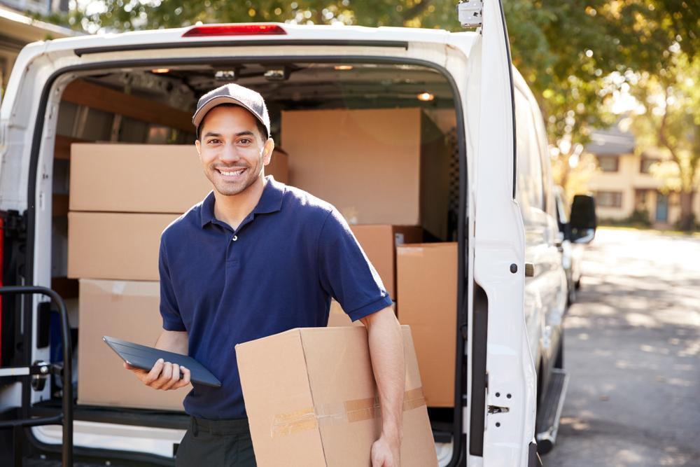 How to Improve Safety and Efficiency in Your Delivery Service