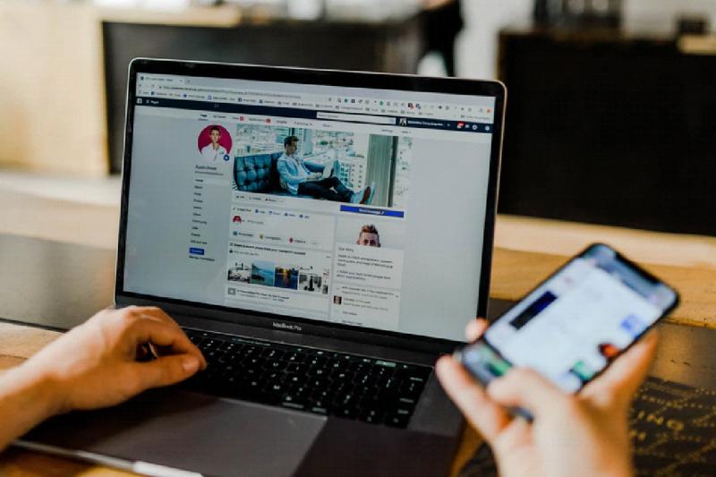 social media content theft