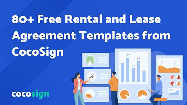 rental templates