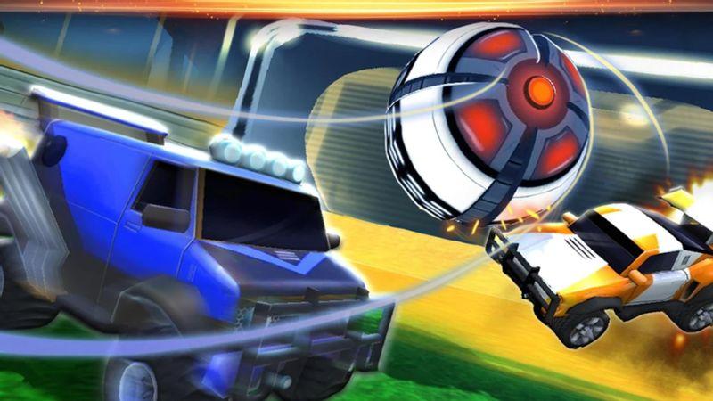 12 Get Rocketball Championship