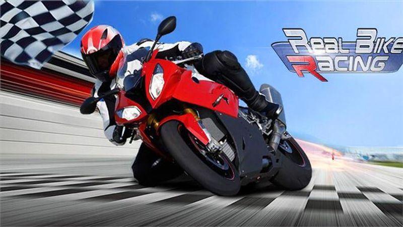 7 Get Motorbike Simulator 3D