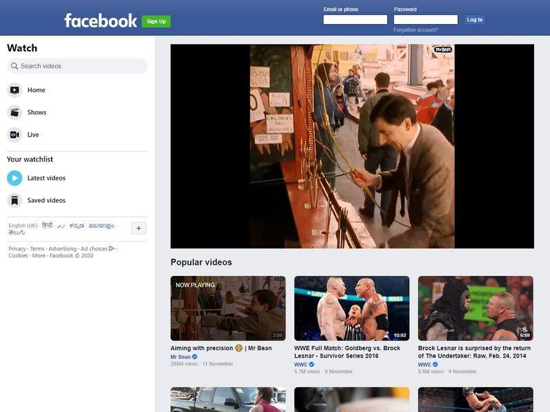 11 Facebook