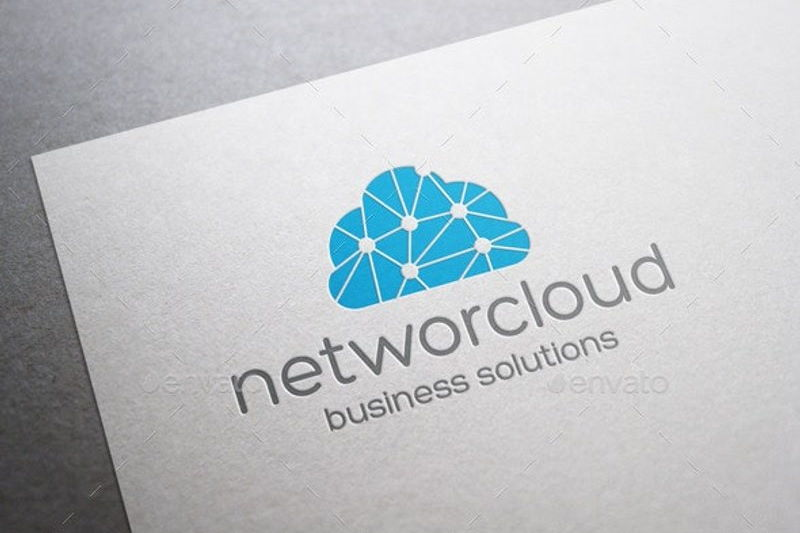 Network Cloud Logo