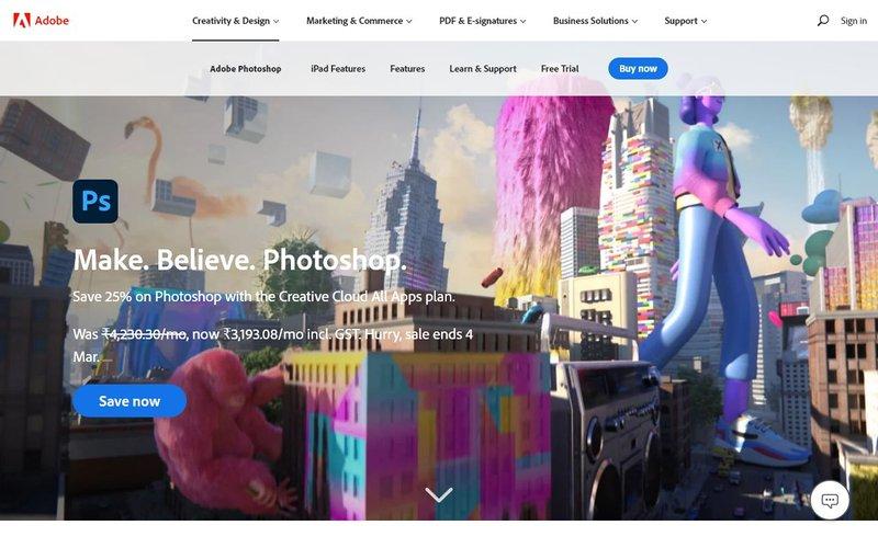 1 Photo image design editing