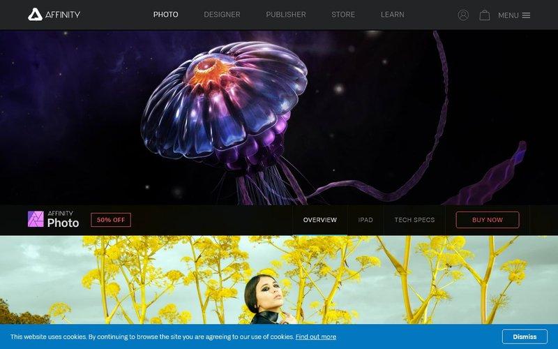 4 Affinity Photo Professional Image