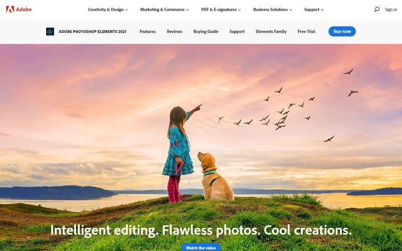 5 Easy photo editing software