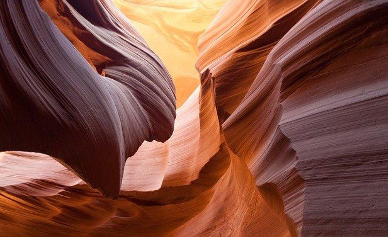 Antelope Canyon Sandstone