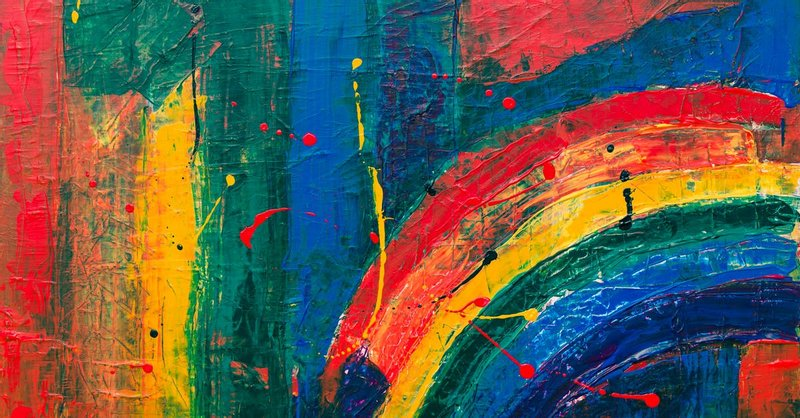 6 Abstract Painting Free Stock