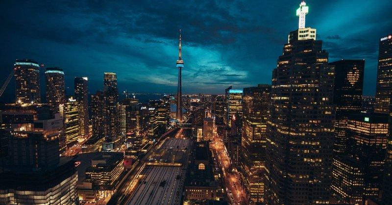9 Photo of Toronto Cityscape
